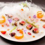 Ẩm thực phân tử – Khi ẩm thực giao thoa công nghệ