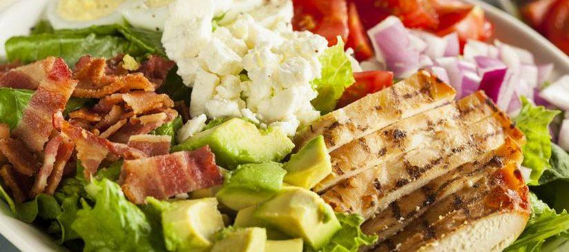 Top 10 salad phổ biến nhất thế giới
