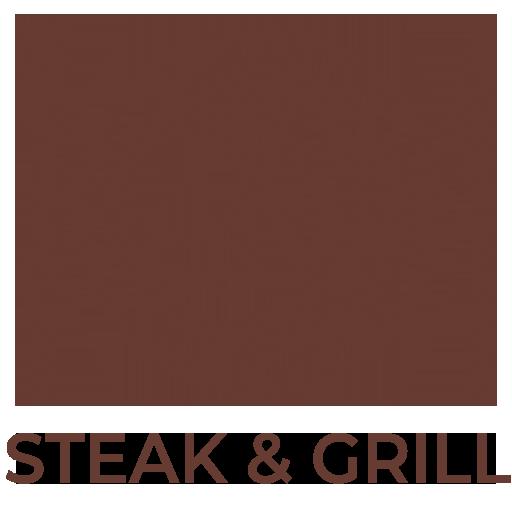 Nút steak & grill nhà hàng Hedonism