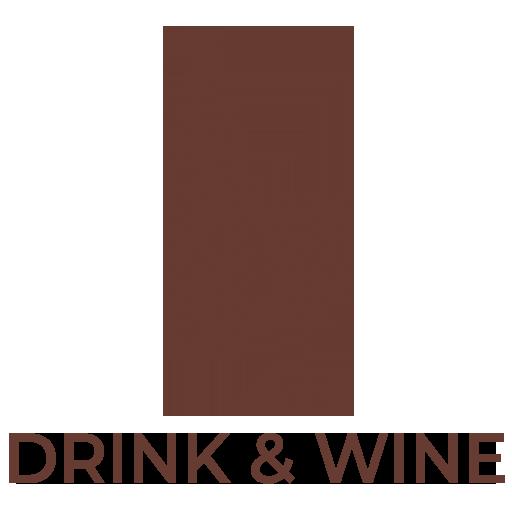 Nút rượu vang và đồ uống nhà hàng Hedonism